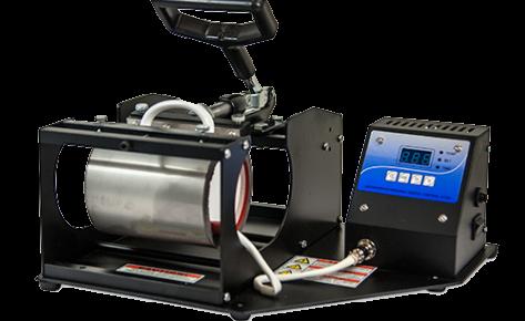 Digital Heat Press Machine