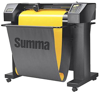 Summa Sign Pro T750 SL